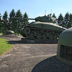 Excursion to the Maginot Line