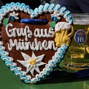 Art of Beer: a real tribute to Bavarian beer