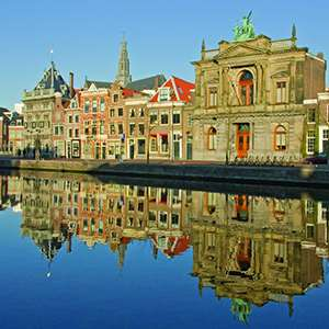 Haarlem Excursion