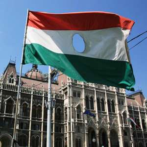 Communist Budapest