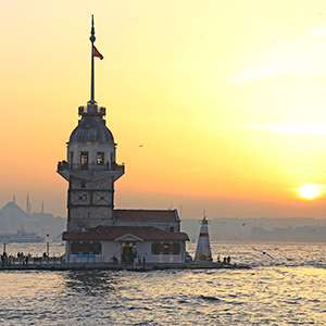 Half Day Tour to Asian Side of Istanbul