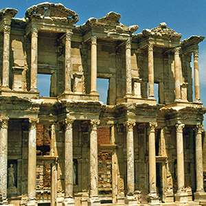Full Day Trip to Ephesus