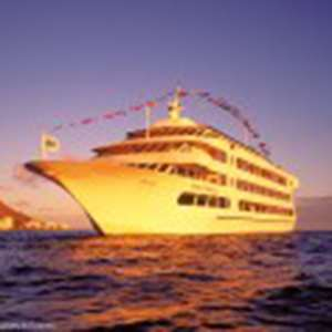 Star Sunset Dinner Cruise & Show