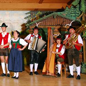 Tyrolean Folklore Evening