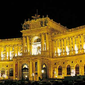 Hofburg Concert