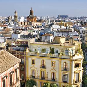 Splendors of Seville
