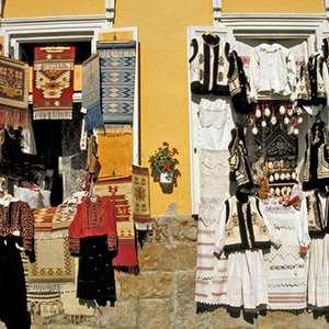 Artist Village Szentendre