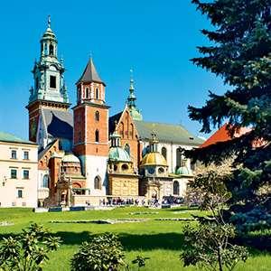 Krakow Experience