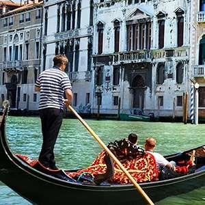 Gondola Serenade