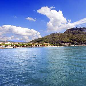 Highlights of Lake Garda