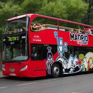MadridHop-OnHop-Off-2DayTicket