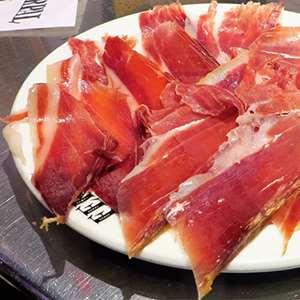 MadridWineTastingandIberianHamTapasTour