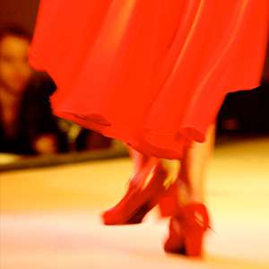 FlamencoEveningShowinMadrid