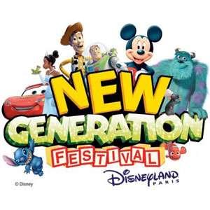 DisneylandParis1DayTicket2Parks