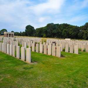 Guided Visit of the Somme Battlefields