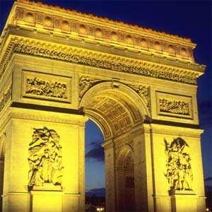 Seine Cruise and Illuminations