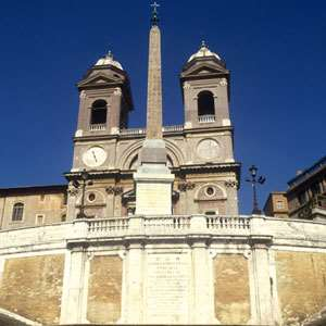 Panoramic Rome - Open Tour - 24-Hr Ticket