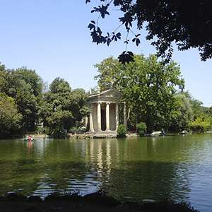 Excursion to Borghese Gallery and Gardens