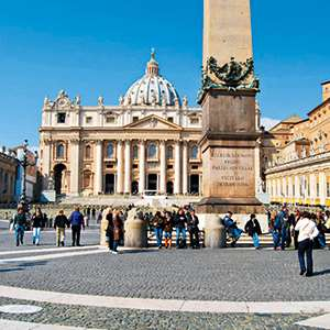 Legacy of Vatican Tour and Papal Audience