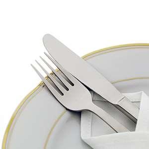 Traditional Norvegian Dinner