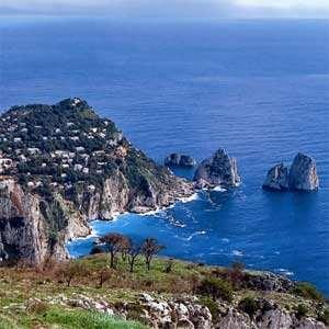 Capri & Anacapri