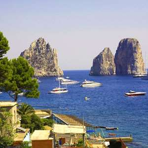 Private Excursion to Capri