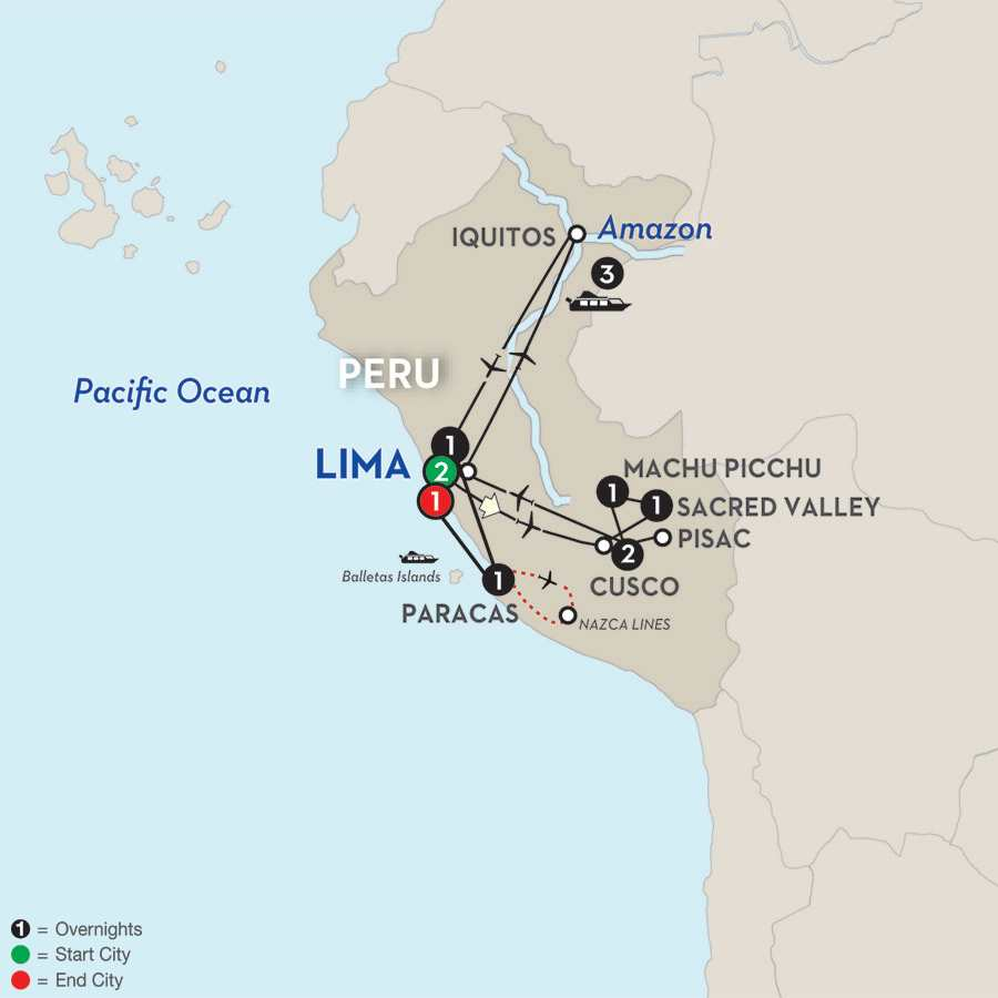 an overview of the incan empire in peru The inca empire which once dominated south america is now only a distant  memory once a civilization of great power and influence, the.