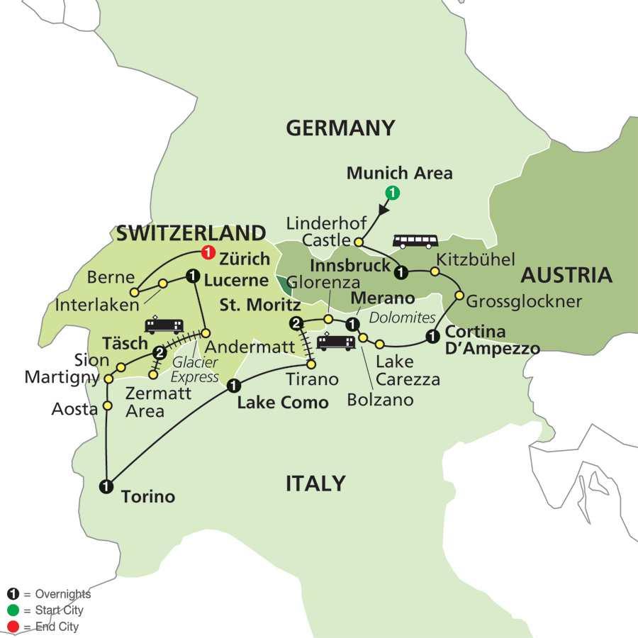 zurich train map with Zurich Austria Map on  in addition Glacier Express further Standort likewise 8314 additionally Zermatt Guide.