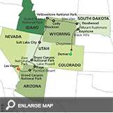 National Parks & Canyon Country