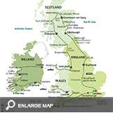 Grand Tour of Britain & Ireland