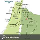 Holy Land Discovery with Jordan – Faith-Based Travel