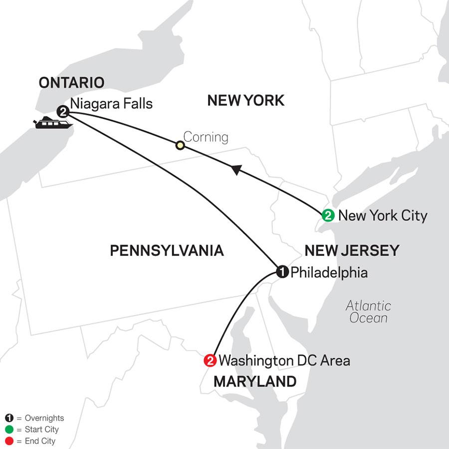 Delta Vacations on ne map of pennsylvania, state map of pennsylvania, usa map of pennsylvania, clear map of pennsylvania,