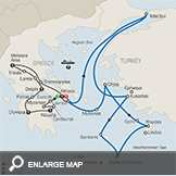 Classical Greece with Iconic Aegean 7-Night Cruise