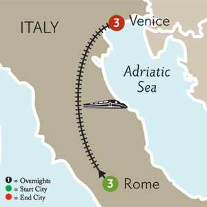 Rome & Venice
