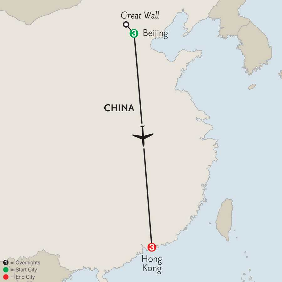 how to call beijing china from hong kong