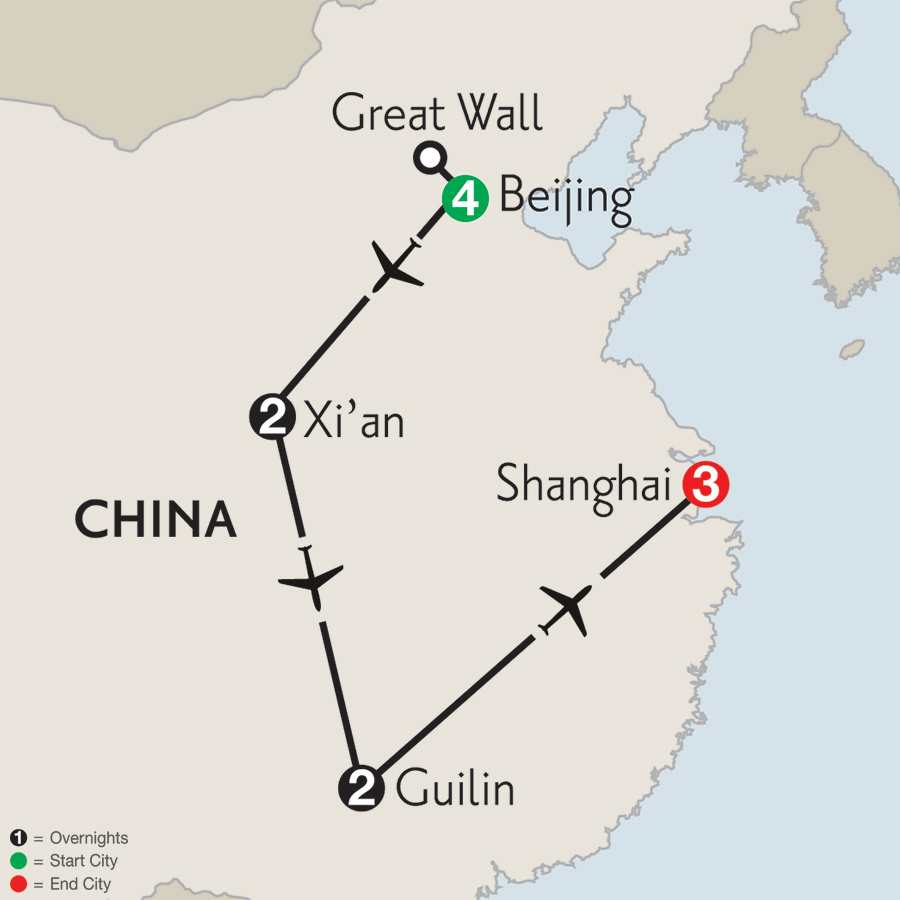 Captivating China