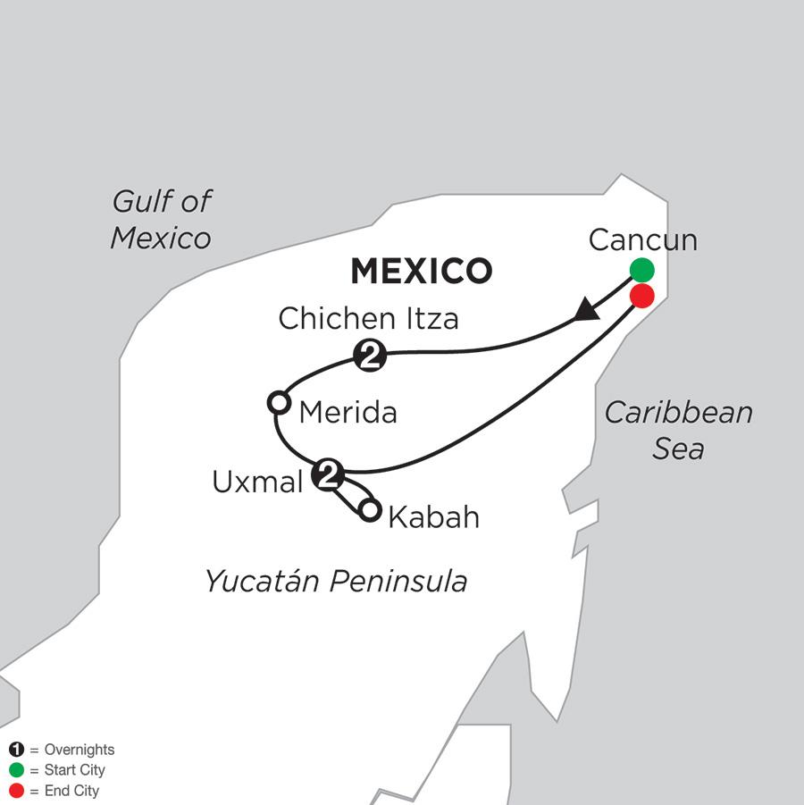 Tour Code IMX 2022