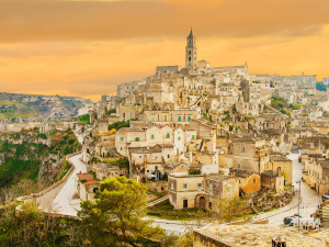 Southern Italy & Greece