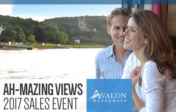 Ah-Mazing Views 2017 Sales Event
