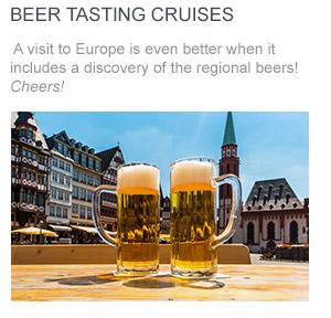 Beer Tasting Cruises