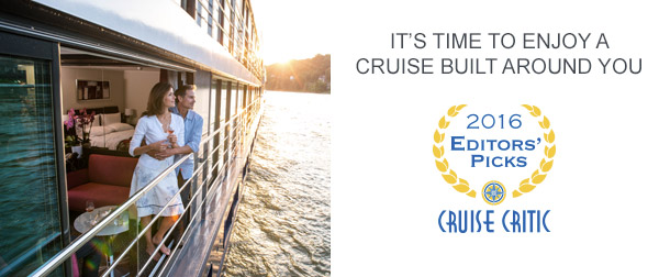 It's Time To Enjoy A Cruise Built Around You, 2016 Editors' Picks Cruise Critic