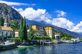 The Magic Of The Italian Lakes