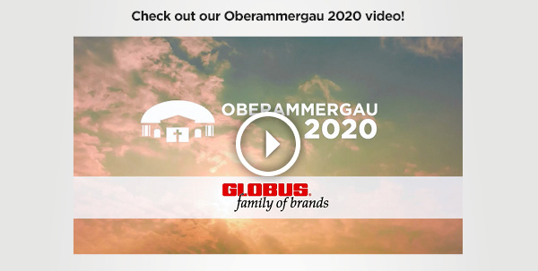 Check out our Oberammergau 2020 video!