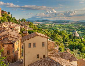 Gems Of Umbria & Tuscany