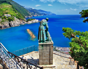 Northern Italy's Highlights & Cinque Terre