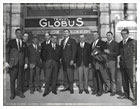 As Globus grew through the 1950's, so did the company's scope.