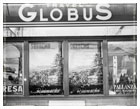 Globus was founded in 1928 by Antonio Mantegazza in Lugano, Switzerland