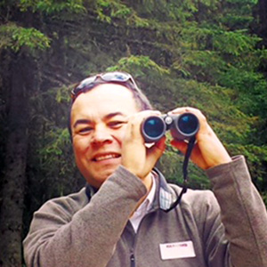 Tour Director - AL LEPORE