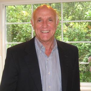 Tour Director - CLINTON DUNN