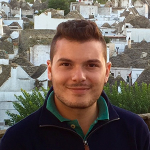 Tour Director - CHRISTIAN PORZIO